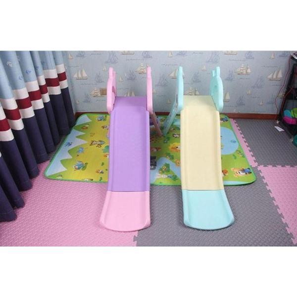 滑り台 室内 すべり台 折りたたみ おしゃれ 子供 2歳 遊具 男の子 女の子 誕生日プレゼント beluhappines 05