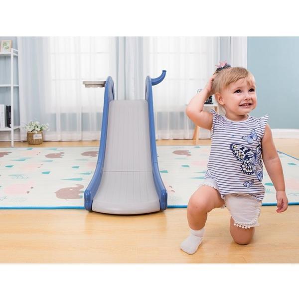 滑り台 室内 すべり台 おしゃれ 子供 幼児 遊具 こども 出産祝い 誕生日プレゼント |beluhappines|06