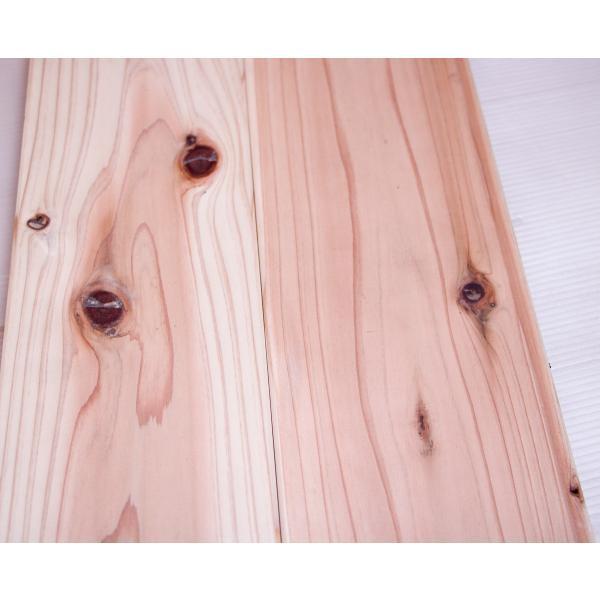 内装用(インテリア用)国産杉板 節有り (4枚セット) 杉板 本実加工 国産 木材 すぎ スギ 182cm x 10.5cm x 1.2cm 1.82m 4枚入 DIY DIY 日曜大工 激安販売|beniyamokuzaicom