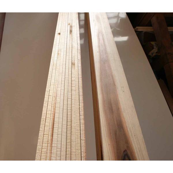国産杉 三分板(木材 板材)1.82mx9cmx0.9cm 10枚入(約1.65平米分)節有 天然 無垢の杉を激安販売!|beniyamokuzaicom|07
