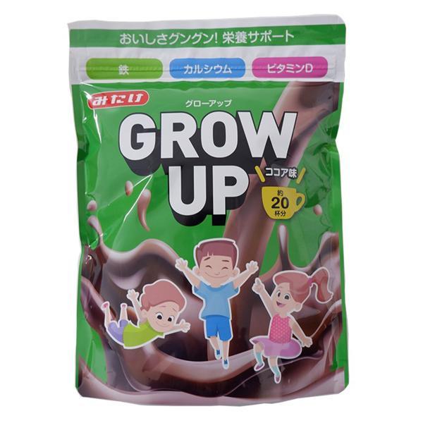 みたけ食品 GROWUP グローアップ 300g