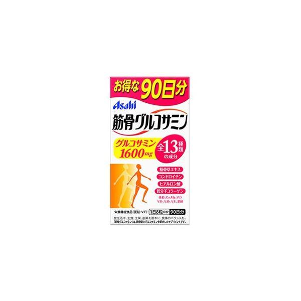 アサヒ筋骨グルコサミン720粒あすつく対応