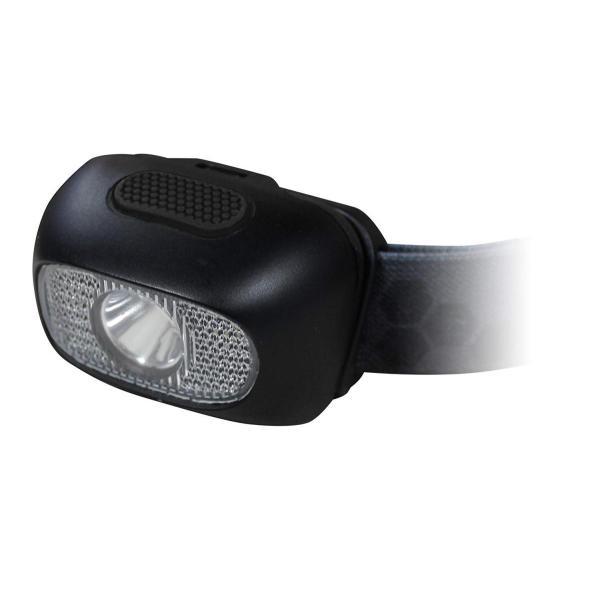 ベルーフ (Beruf) Beruf BHL-LH01D LED 高演色ヘッドライト 170LM 電池式