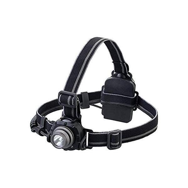 ボウエキ(Boueki) LEDセンサーヘッドライト 3段階調光付き 37260