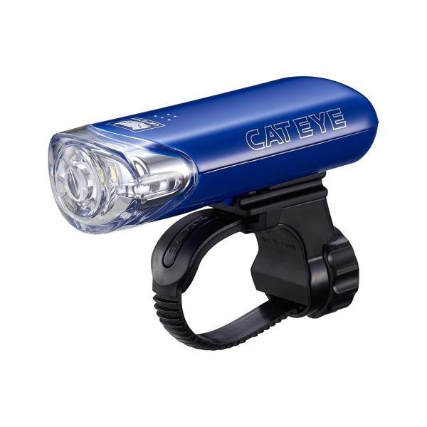 キャットアイ(CAT EYE) LEDヘッドライト HL-EL140 JIS前照灯規格適合品 リフレックスブルー|benriithiban|03