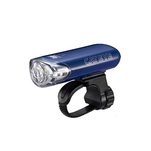 キャットアイ(CAT EYE) ヘッドライト HL-EL140 ブルー JIS前照灯規格適合品|benriithiban|02