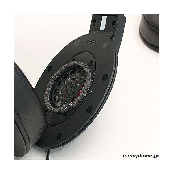 SW-HP11(MMCXモデル)SOUND WARRIOR×marimoRecords×eイヤホンのコラボヘッドホン