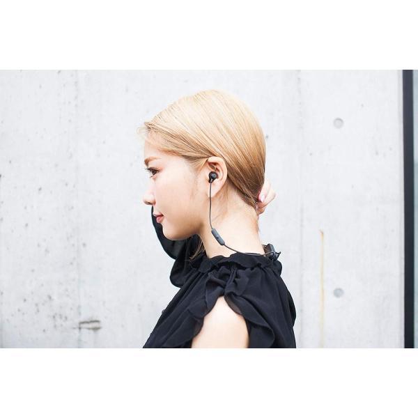 Skullcandy Jib Wireless カナル型ワイヤレスイヤホン Bluetooth対応 BLACK A2DUW-K003国内正規