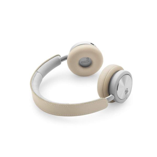 B&O Play ワイヤレスヘッドホン Beoplay H8i ノイズキャンセリング Bluetooth4.3 AAC 対応 ナチュラル(N