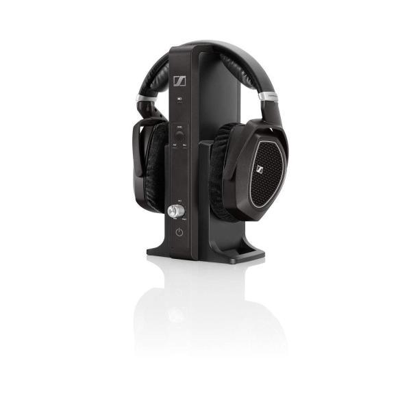 ゼンハイザー デジタルワイヤレスヘッドホン オープン型 RS 185国内正規品
