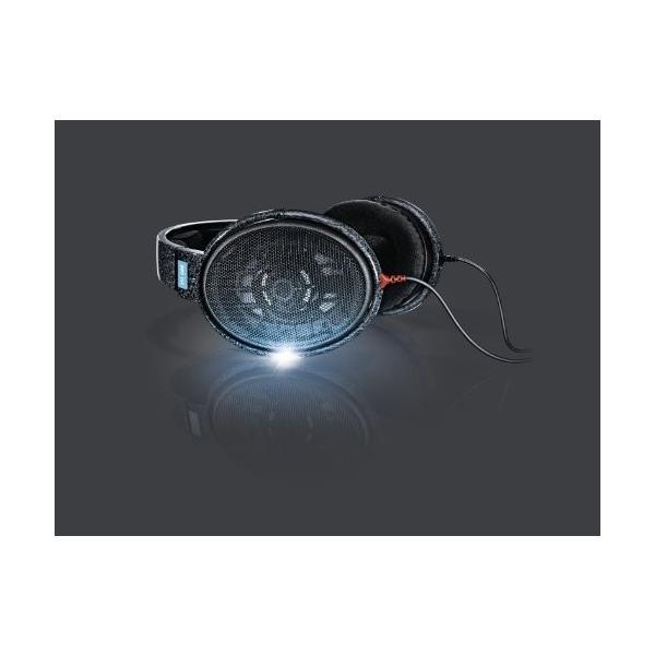 ゼンハイザー ヘッドホン オープン型 HD 600国内正規品