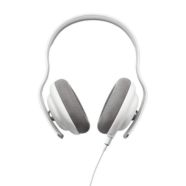 パナソニック 密閉型ヘッドホン ハイレゾ音源対応 ホワイト RP-HD7-W