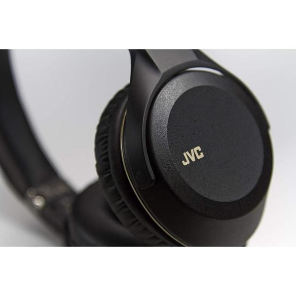 JVC HA-SS01 密閉型ヘッドホン ハイレゾ対応 CLASS-S SIGNA HA-SS01