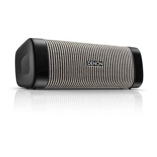 DENON ポータブルワイヤレススピーカー Envaya Pocket Bluetooth?対応 IPX7 防水/IP6X 防塵 aptX対