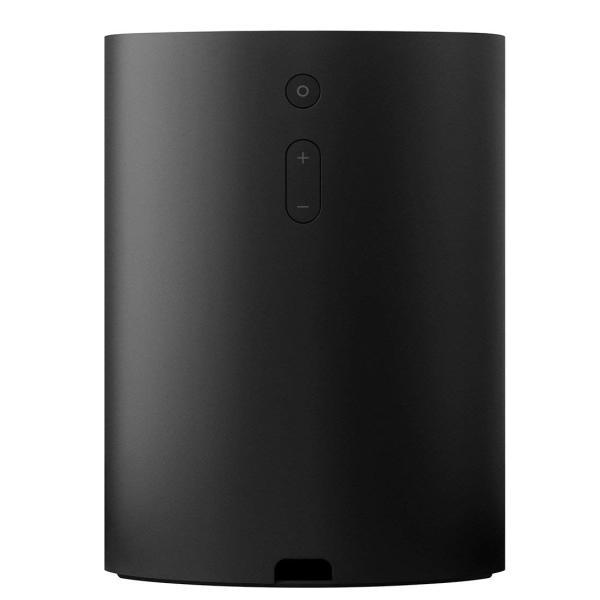 B&O Play ワイヤレススピーカー Beoplay M3 AirPlay Wi-Fi Bluetooth ネットワークスピーカー ブラッ