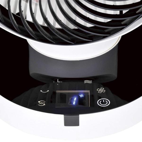 360°首振フルリモコンサーキュレーター OTK-UC188AFR