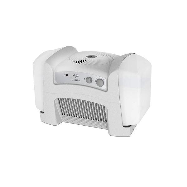 ボルネード 気化式加湿器 大容量モデル ホワイト 12~56畳用 HM4.0-JP-whttank