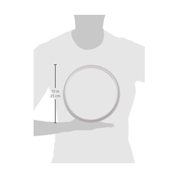 フィスラー パッキン 圧力鍋 部品 22cm プレミアム コンフォート ビタクイック 用 600-000-22-795|benriithiban|07