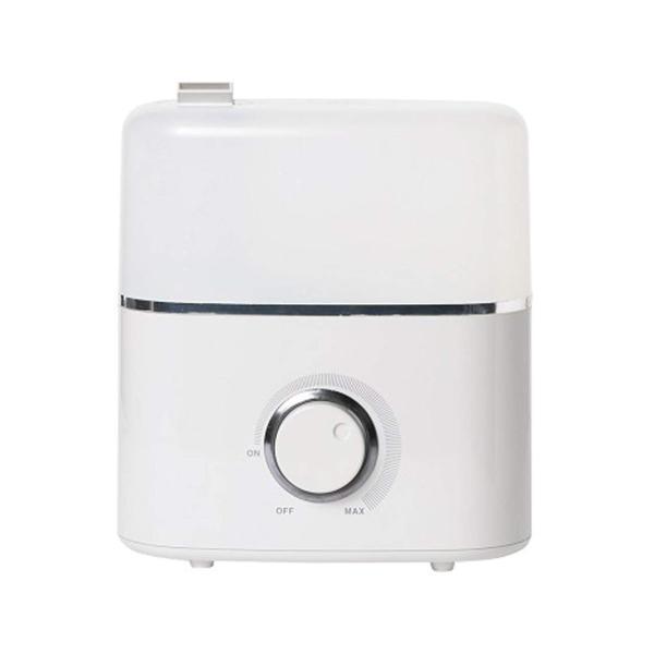 トヨトミ 超音波加湿器 日本製 シャルドネホワイト TUH-N35(W)