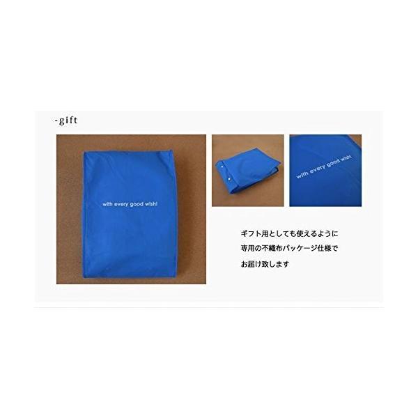 レーヨン3重ガーゼケット マリンボーダー(シングル) パープル