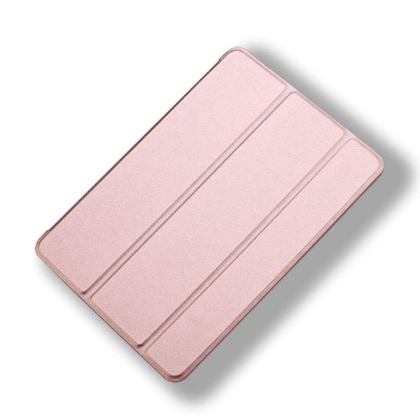 Dailylux 新型 iPad 9.7 2017 2018 ケース 超軽量超薄型極薄スマート カバー バック ケース 新しいApple i|benriithiban