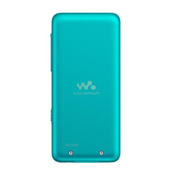 ソニー SONY ウォークマン Sシリーズ 4GB NW-S313 : Bluetooth対応 最大52時間連続再生 イヤホン付属 2017