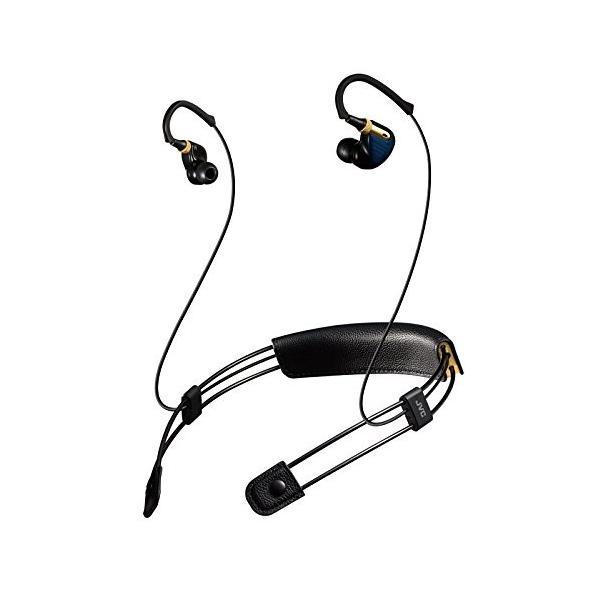 JVC XE-M10BT ワイヤレスイヤホン Bluetooth対応/ノイズキャンセリング/周囲音取り込み機能/高音質 K2テクノロジー搭載