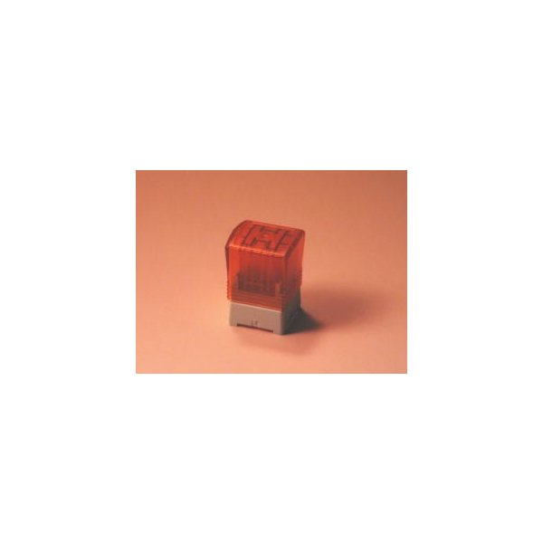 スタンプ 浸透印 brother スタンプ印 20mmX20mm 角印 シャチハタ式 会社印 法人印 団体名印