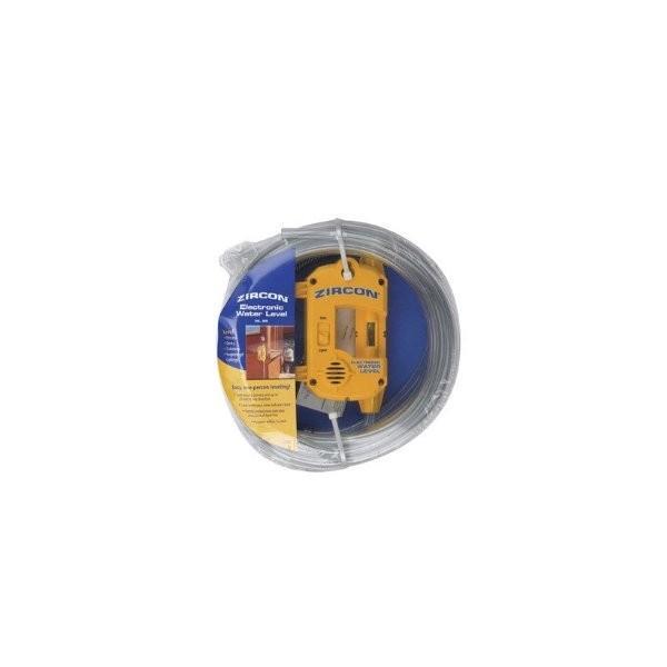 ZIRCON 58467 電子水もり缶 WL25 7.5m (1台)