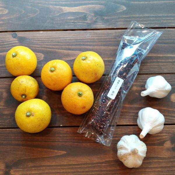 九州産 有機野菜「農園てとて」さんの季節の有機野菜おまかせセット|beorganicmarket|03
