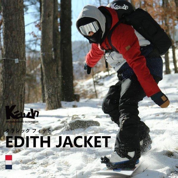 55%OFF スキー ウェア スノボ スノーボード ユニセックス ケラン エディス ジャケット KELLAN 1110201 18-19 メンズ レディース 型落ち|bespo