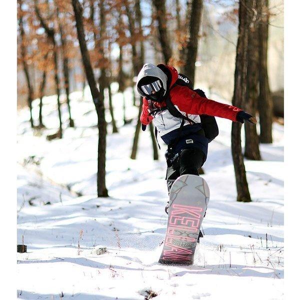 55%OFF スキー ウェア スノボ スノーボード ユニセックス ケラン エディス ジャケット KELLAN 1110201 18-19 メンズ レディース 型落ち|bespo|03