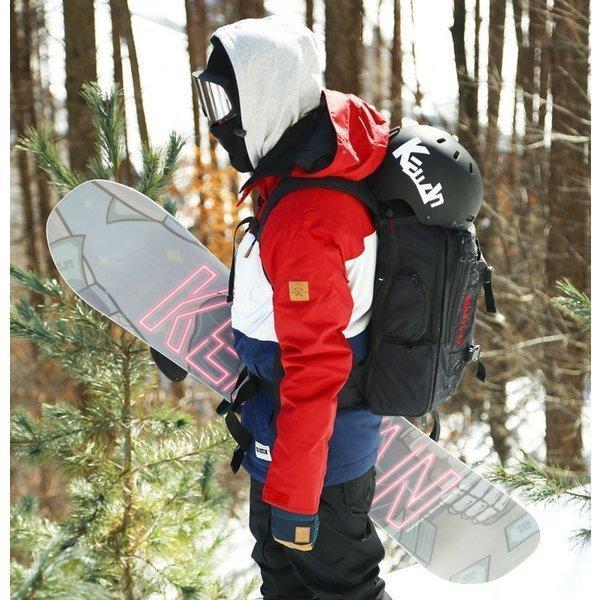 55%OFF スキー ウェア スノボ スノーボード ユニセックス ケラン エディス ジャケット KELLAN 1110201 18-19 メンズ レディース 型落ち|bespo|04