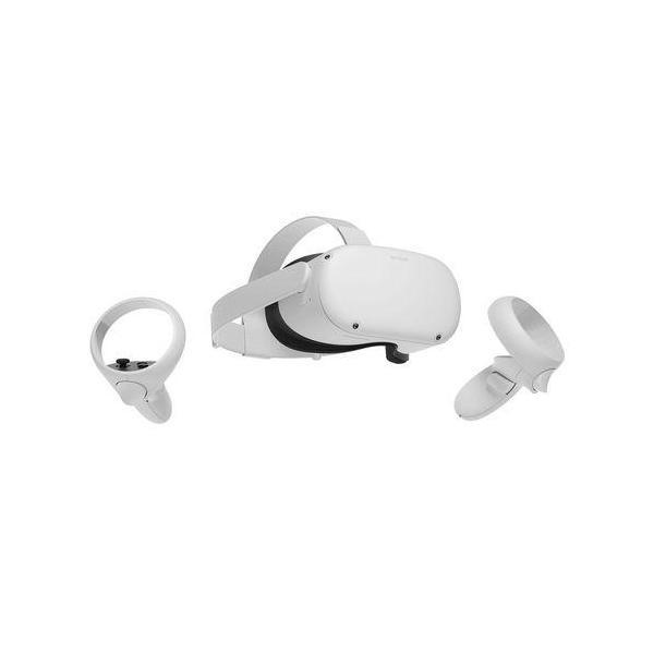 オキュラス 在庫あり OculusQuest264GBオールインワンVRヘッドセット