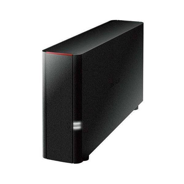 バッファロー LS210D0301G リンクステーション ネットワーク対応HDD 3TB