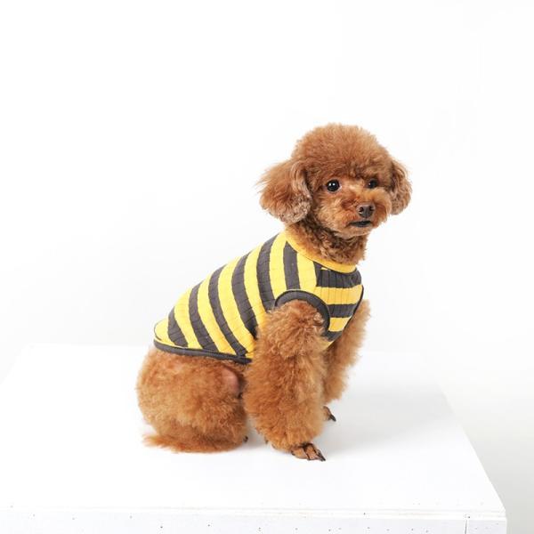 BF ボーダータンク   ,XXL犬服 犬の服 ドッグウェア夏 タンクトップ ノースリーブ スタッフ  綿 コットン 100%|best-friends|05