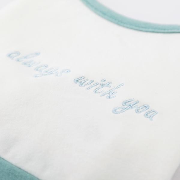 ツートーンポケットロンパース     犬 服 犬の服 ドッグウェア  ロンパース かわいい おしゃれ 秋 冬 ロールアップ 刺繍 パステル|best-friends|16
