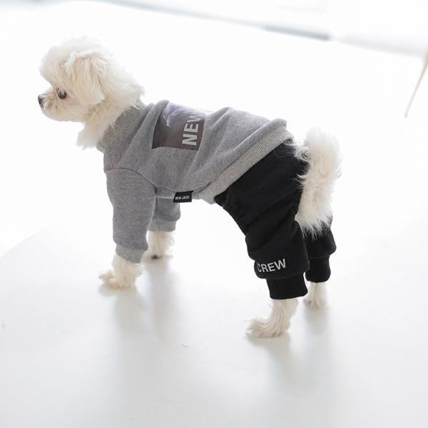 【NEW JACK】ゴリラフォトTシャツ / S,M,L  犬 服 犬の服 ドッグウェア 3M リフレクター 夜間 反射 プリント アニマル おしゃれ ストリート ブランド|best-friends|14