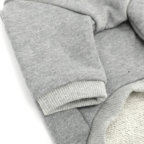 【NEW JACK】ゴリラフォトTシャツ / S,M,L  犬 服 犬の服 ドッグウェア 3M リフレクター 夜間 反射 プリント アニマル おしゃれ ストリート ブランド|best-friends|10