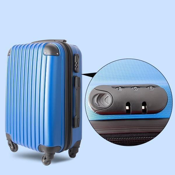 スーツケース キャリーケース キャリーバッグ  機内持ち込み  s サイズ  超軽量 1日〜3日用 バッグ 旅行カバン|best-share|06