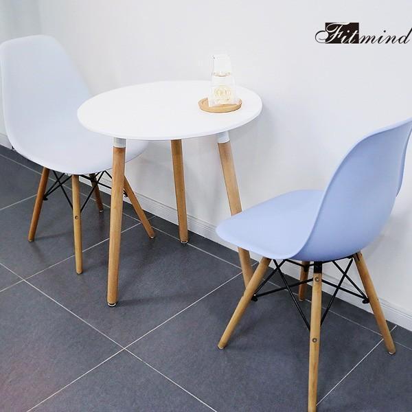 ダイニングテーブルセット 2人用 3点 おしゃれ カフェ 北欧 円形 ダイニングセット 二人用 リビング 食卓|best-share|02