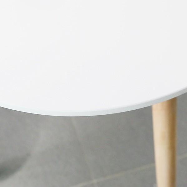 ダイニングテーブルセット 2人用 3点 おしゃれ カフェ 北欧 円形 ダイニングセット 二人用 リビング 食卓|best-share|09