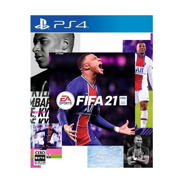 FIFA21 (國際足盟大賽21)