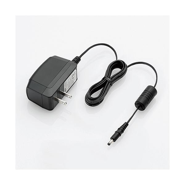 ロジテック LA-10W5S-10 DVD、BDドライブ用ACアダプタ