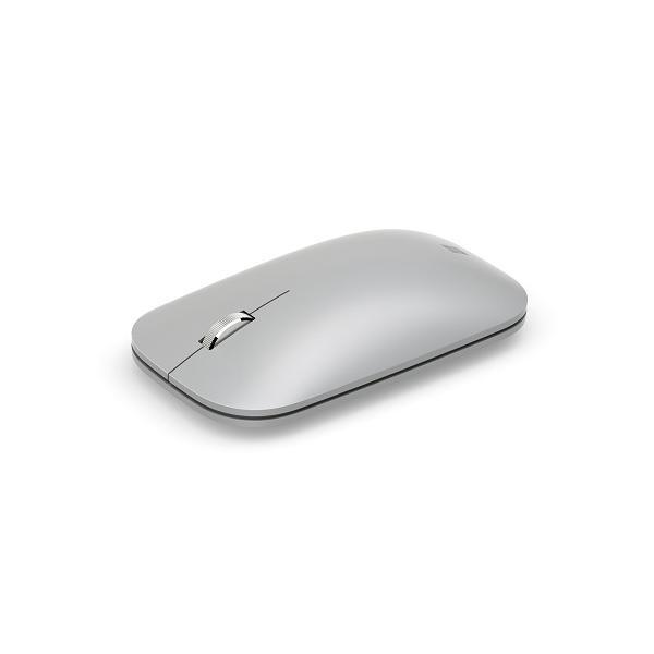マイクロソフト KGY-00007 Surface モバイル マウス グレー