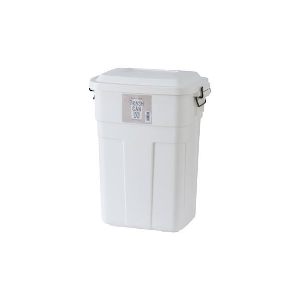トラッシュカン 30リットルL ゴミ箱 ふた付き キッチン ダストボックス 分別ゴミ箱 分別 棚 シンプル おしゃれ 収納 スリム 縦型 四角 新生活 bestarone 09