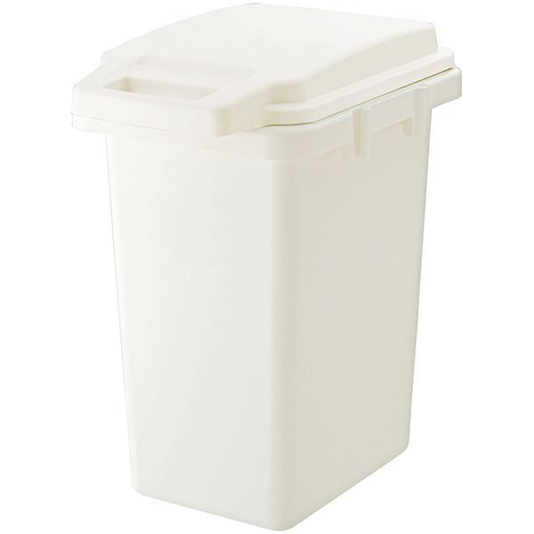 抗菌ペール 防臭 ゴミ箱 33L ふた付き キッチン ダストボックス 分別ゴミ箱 棚 シンプル おしゃれ 収納 スリム 縦型 四角 新生活 滑止め アソート可 一個|bestarone|14