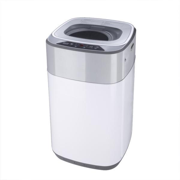 洗濯機 一人暮らし 3.8kg 小型 抗菌パルセーター 家庭用 ミニ洗濯機 格安 激安 小型洗濯機 BTWA01 BESTEK 送料無料|bestek|02