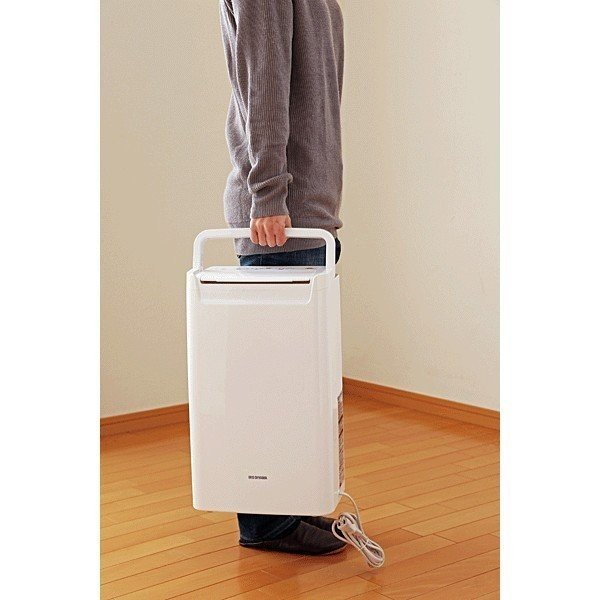 除湿機 衣類乾燥 アイリスオーヤマ 大型 コンプレッサー 衣類乾燥機 衣類乾燥除湿機 除湿器 コンパクト DCE-6515