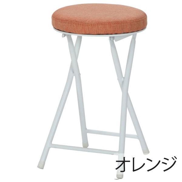 折りたたみ椅子 ファブリック フォールディングチェアー bestline 03